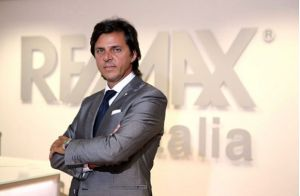 Dario Castiglia, presidente remax italia, intervista